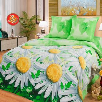 Комплект постельного белья Cleo PP-147 поплин