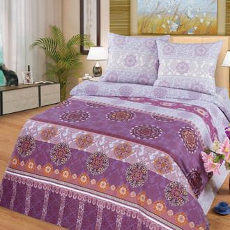 Комплект постельного белья Cleo PP-187 поплин