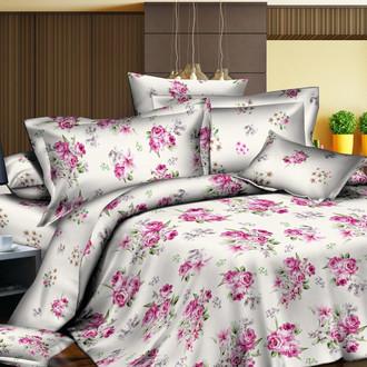 Комплект постельного белья Cleo SL-004 сатин