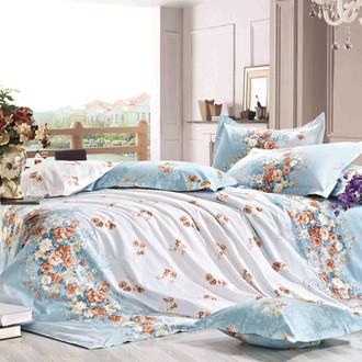 Комплект постельного белья Cleo SL-021 сатин