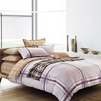 Комплект постельного белья Cleo SL-022 сатин