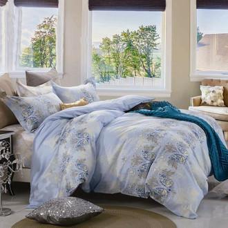 Комплект постельного белья Cleo SL-023 сатин