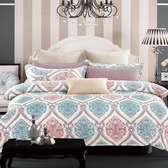 Комплект постельного белья Cleo SL-029 сатин