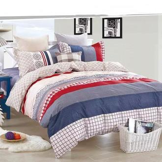 Комплект постельного белья Cleo SL-031 сатин
