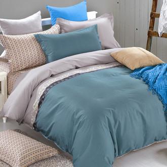 Комплект постельного белья Cleo SL-038 сатин