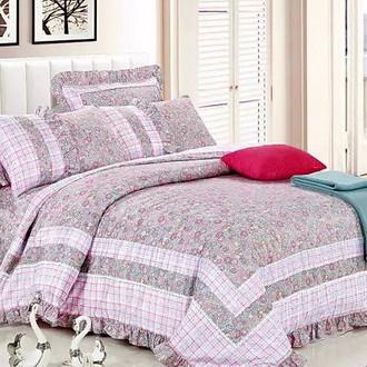 Комплект постельного белья Tango Provence prov954 сатин хлопок