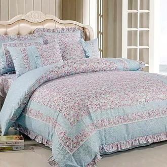 Комплект постельного белья Tango Provence prov953 сатин хлопок