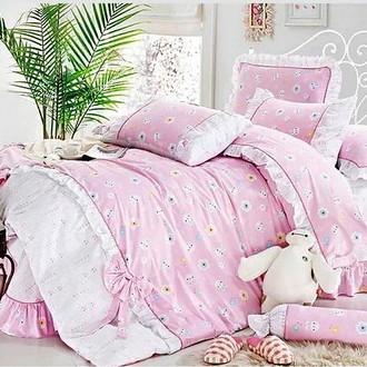 Комплект постельного белья Tango Provence prov957 сатин хлопок