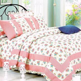 Комплект постельного белья Tango Provence prov959 сатин хлопок
