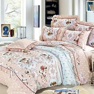 Комплект постельного белья Tango Provence prov960 сатин хлопок