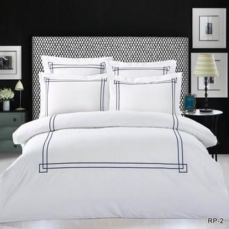 Комплект постельного белья Kingsilk RP-02 перкаль хлопок