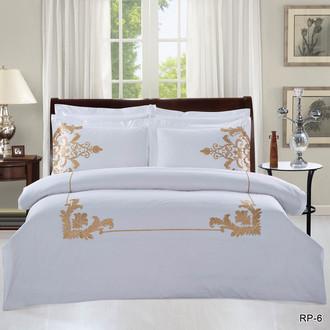 Комплект постельного белья Kingsilk RP-06 перкаль хлопок