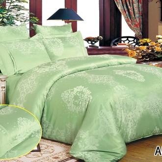 Комплект постельного белья Kingsilk ARLET AB-092 сатин-жаккард