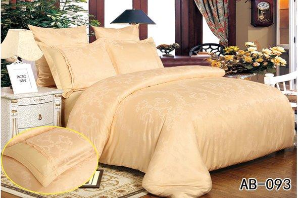 Комплект постельного белья Kingsilk ARLET AB-093 сатин-жаккард 2-х спальный, фото, фотография