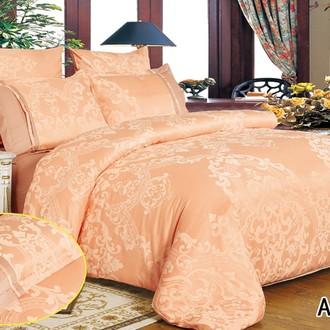 Комплект постельного белья Kingsilk ARLET AB-094 сатин-жаккард
