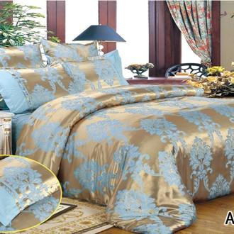 Комплект постельного белья Kingsilk ARLET AB-097 сатин-жаккард