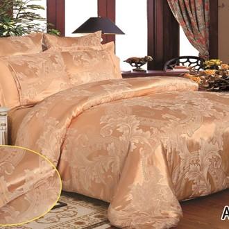 Комплект постельного белья Kingsilk ARLET AB-098 сатин-жаккард