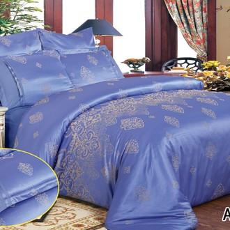 Комплект постельного белья Kingsilk ARLET AB-099 сатин-жаккард
