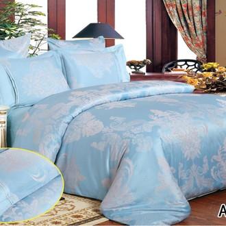 Комплект постельного белья Kingsilk ARLET AB-100 сатин-жаккард
