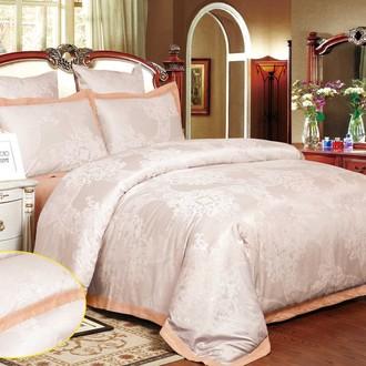 Комплект постельного белья Kingsilk ARLET AC-080 сатин-жаккард