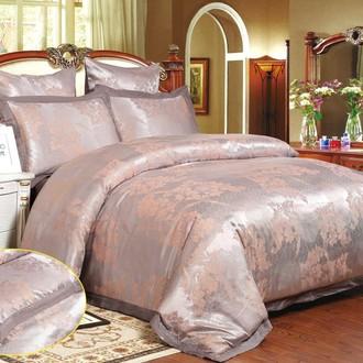 Комплект постельного белья Kingsilk ARLET AC-082 сатин-жаккард
