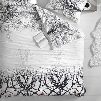 Комплект постельного белья Altinbasak PIO ранфорс хлопок