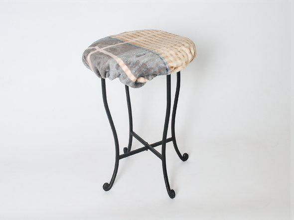 Набор подушек-сидушек на табурет Cleo ПАОЛА TB-061, фото, фотография