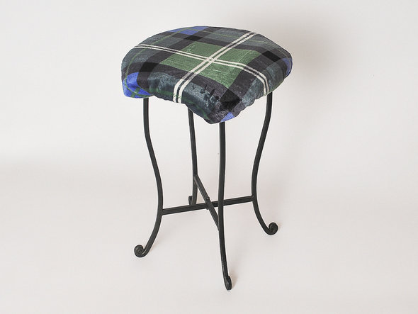 Набор подушек-сидушек на табурет Cleo ПАОЛА TB-062, фото, фотография