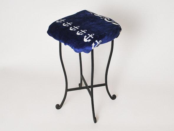 Набор подушек-сидушек на табурет Cleo ПАОЛА TB-065, фото, фотография