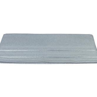 Полотенце для ванной Hobby Home Collection NISA хлопковая махра голубой