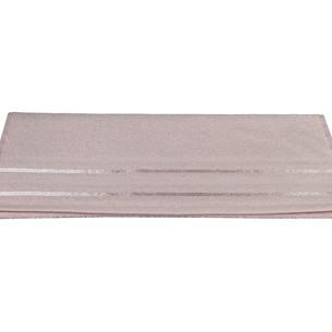 Полотенце для ванной Hobby Home Collection NISA хлопковая махра пудра 100х150