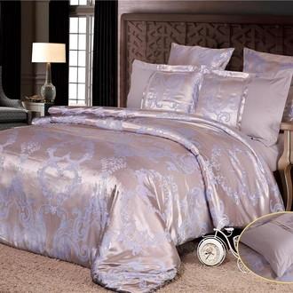 Комплект постельного белья Kingsilk ARLET AB-101 сатин-жаккард