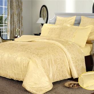 Комплект постельного белья Kingsilk ARLET AB-103 сатин-жаккард
