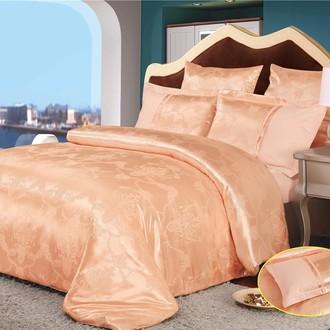 Комплект постельного белья Kingsilk ARLET AB-104 сатин-жаккард
