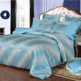 Комплект постельного белья Kingsilk ARLET AB-105 сатин-жаккард