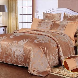 Комплект постельного белья Kingsilk ARLET AB-108 сатин-жаккард