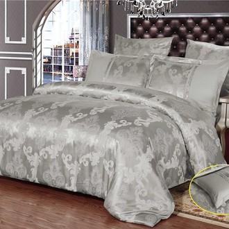 Комплект постельного белья Kingsilk ARLET AB-109 сатин-жаккард