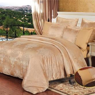 Комплект постельного белья Kingsilk ARLET AB-111 сатин-жаккард