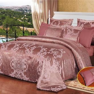 Комплект постельного белья Kingsilk ARLET AB-112 сатин-жаккард