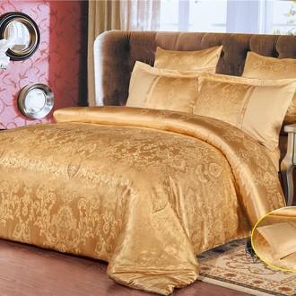 Комплект постельного белья Kingsilk ARLET AB-113 сатин-жаккард