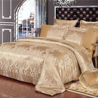 Комплект постельного белья Kingsilk ARLET AB-114 сатин-жаккард