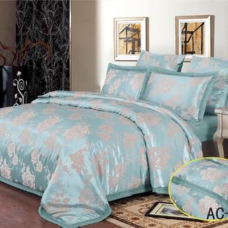 Комплект постельного белья Kingsilk ARLET AC-088 сатин-жаккард