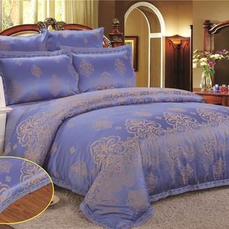 Комплект постельного белья Kingsilk ARLET AC-089 сатин-жаккард