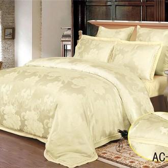 Комплект постельного белья Kingsilk ARLET AC-091 сатин-жаккард