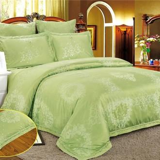 Комплект постельного белья Kingsilk ARLET AC-092 сатин-жаккард