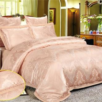 Комплект постельного белья Kingsilk ARLET AC-096 сатин-жаккард