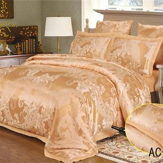 Комплект постельного белья Kingsilk ARLET AC-097 сатин-жаккард