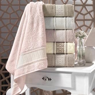 Набор полотенец для ванной (6 шт.) Pupilla GARDEN махра хлопок