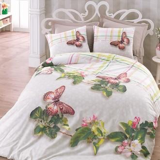 Комплект постельного белья Cotton Box 3D LIFE SERIES BRENDA ранфорс хлопок