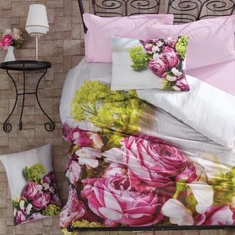 Комплект постельного белья Cotton Box 3D LIFE SERIES CARINA ранфорс хлопок